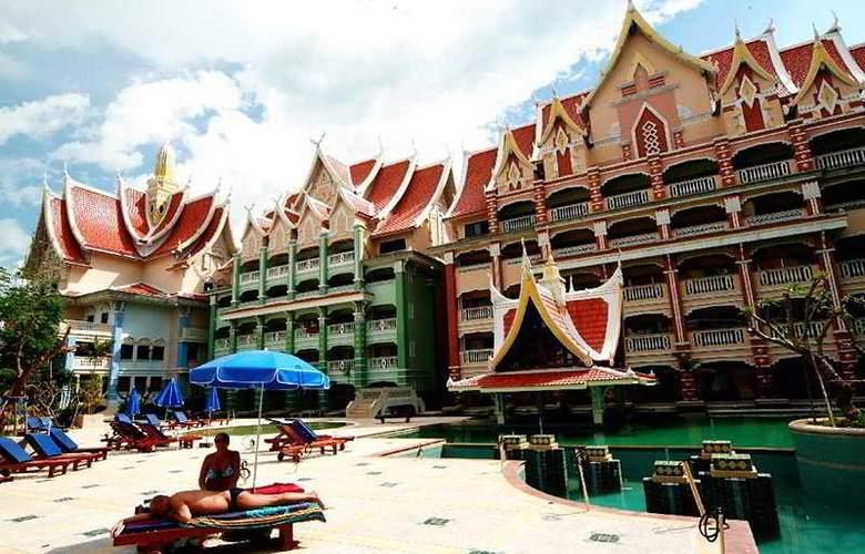 Aonang Ayodhaya Beach Resort and Spa - Hotel - 0