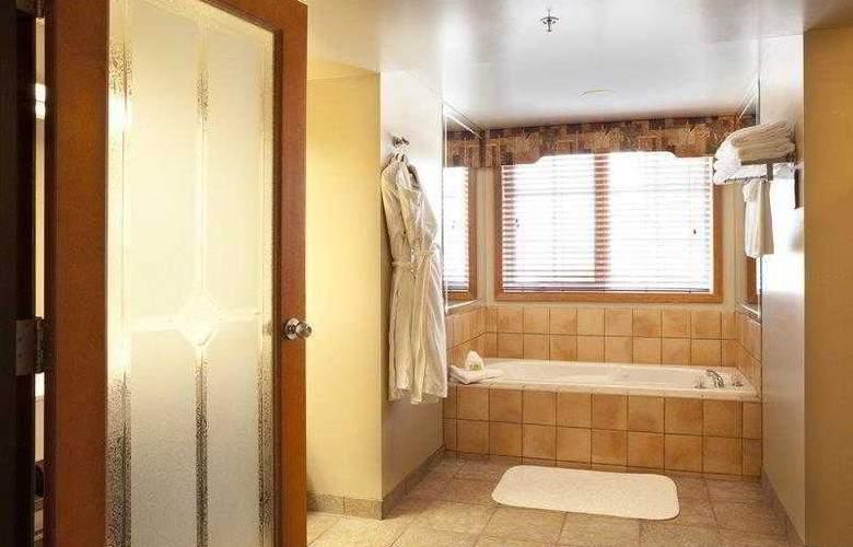 Best Western Plus Pocaterra Inn - Hotel - 38