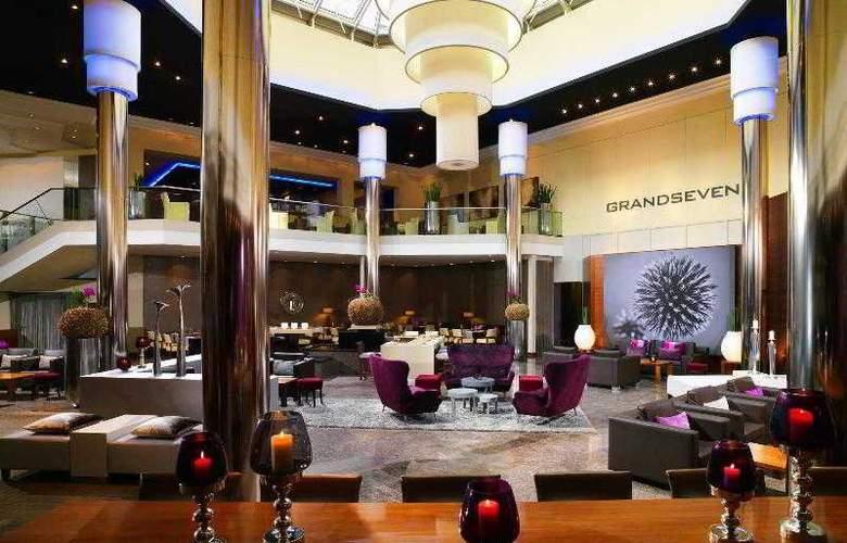 The Westin Grand Frankfurt - Hotel - 9