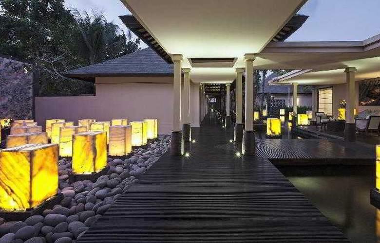 The St. Regis Bali Resort - Sport - 82