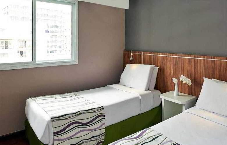 Quality Suites Botafogo - Room - 15