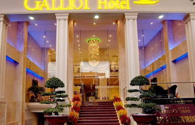 Galliot Hotel - Hotel - 0