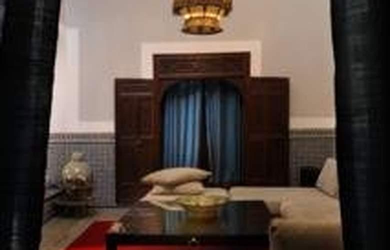 Riad Dar Nadir - Hotel - 0
