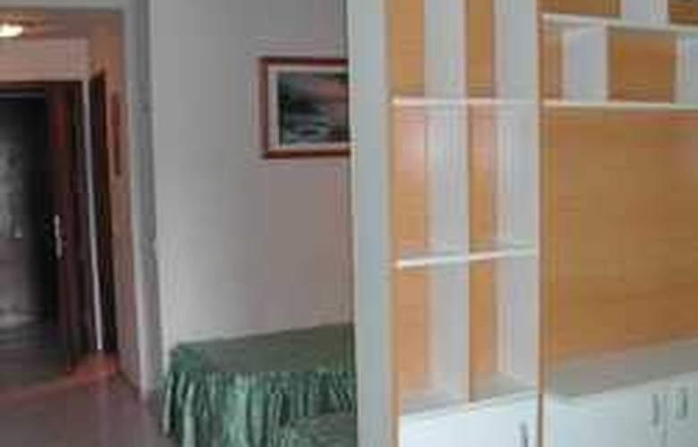 Apartamentos Font de Mar - Hotel - 0