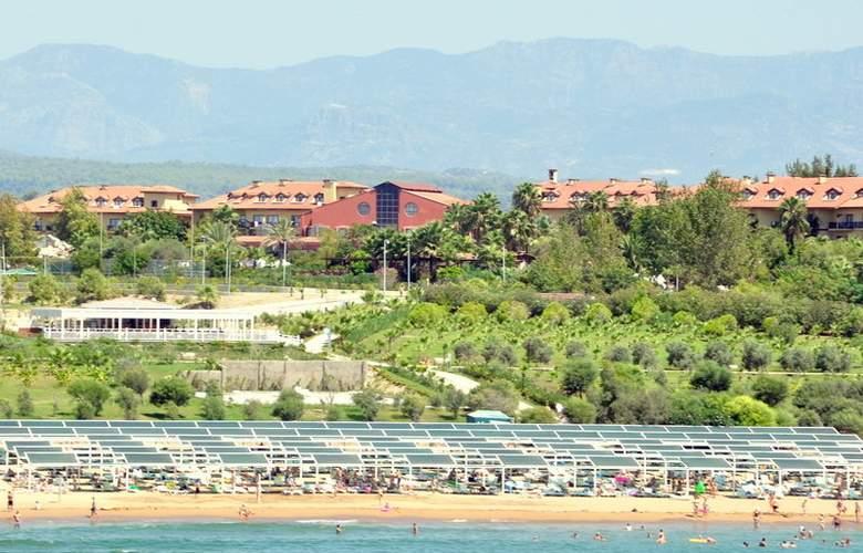 Alba Resort - Beach - 7