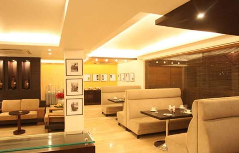 Emblem New Delhi - Restaurant - 6