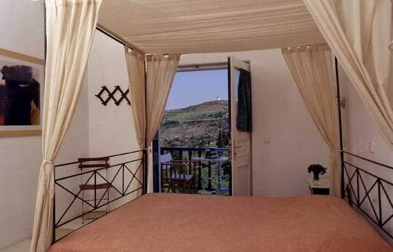 Lefkes Village Hotel - Room - 2