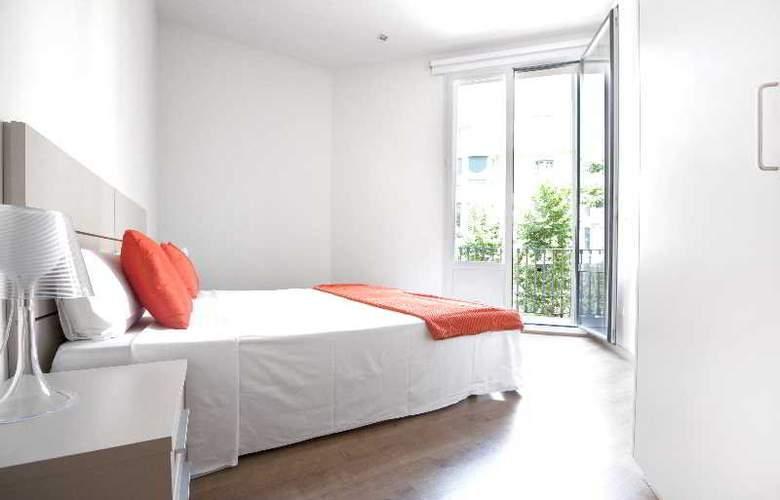 Arago 312 Apartments - Hotel - 14