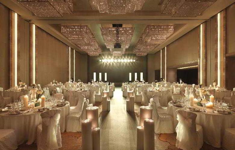 The Westin Pazhou - Hotel - 23