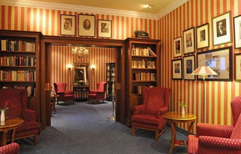 Best Western Seehotel Frankenhorst - Hotel - 36