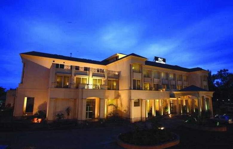Ambrosia Sarovar Portico - Hotel - 0