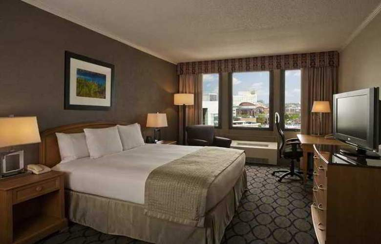 Hilton Newark Penn Station - Hotel - 12