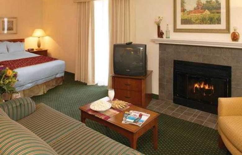 Residence Inn Portland South/Lake Oswego - Hotel - 29