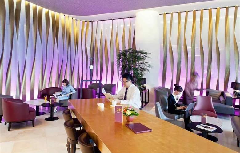 Mercure Ambassador Sodowe - Restaurant - 43