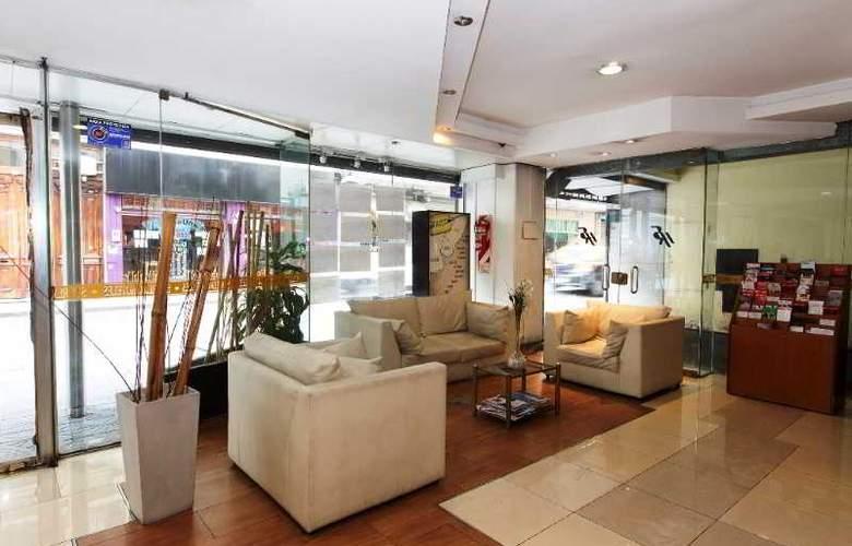 San Remo City - Hotel - 0