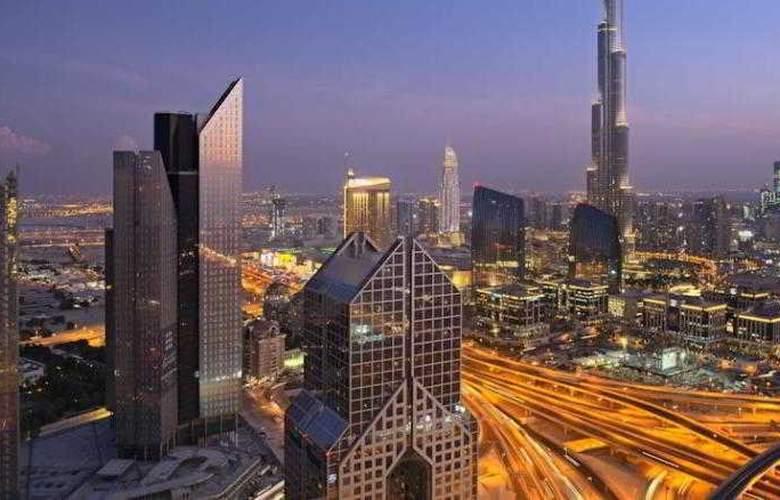Dusit Thani Dubai - Hotel - 4