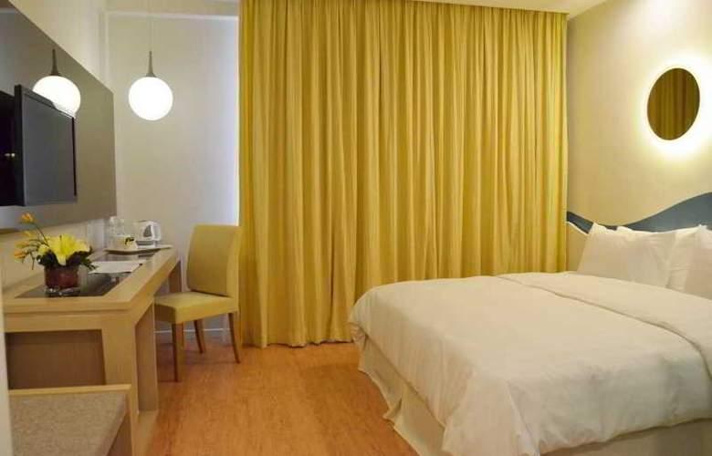 Oceania Hotel - Room - 10