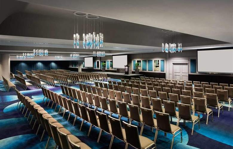 Mercure Brisbane King George Square - Conference - 67