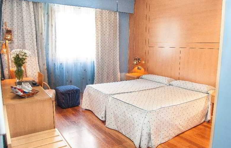 Reino de Granada - Room - 16