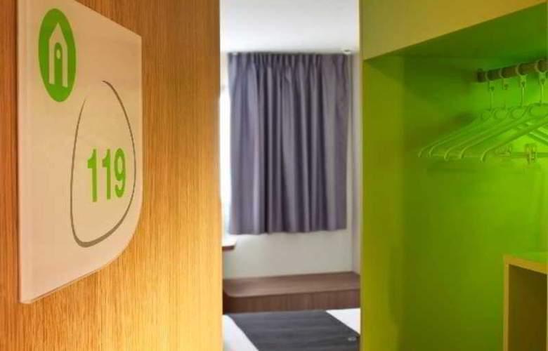 Campanile Malaga Aeropuerto - Hotel - 11