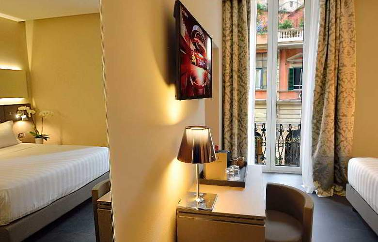 Quirinale Luxury Rooms - Room - 4