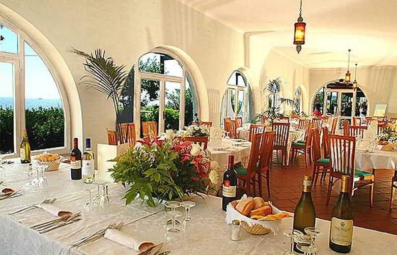 Punta Negra - Restaurant - 11