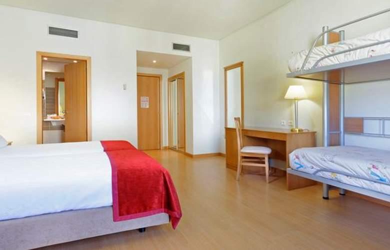 Tryp Porto Centro - Room - 9