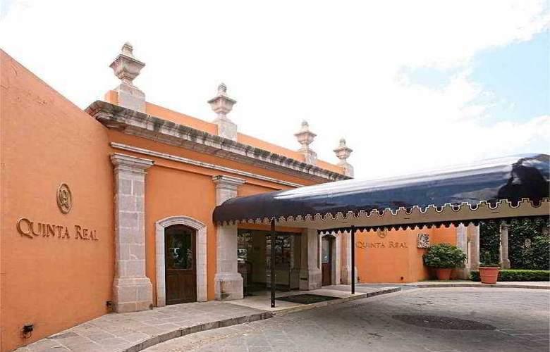 Quinta Real Zacatecas - Hotel - 5