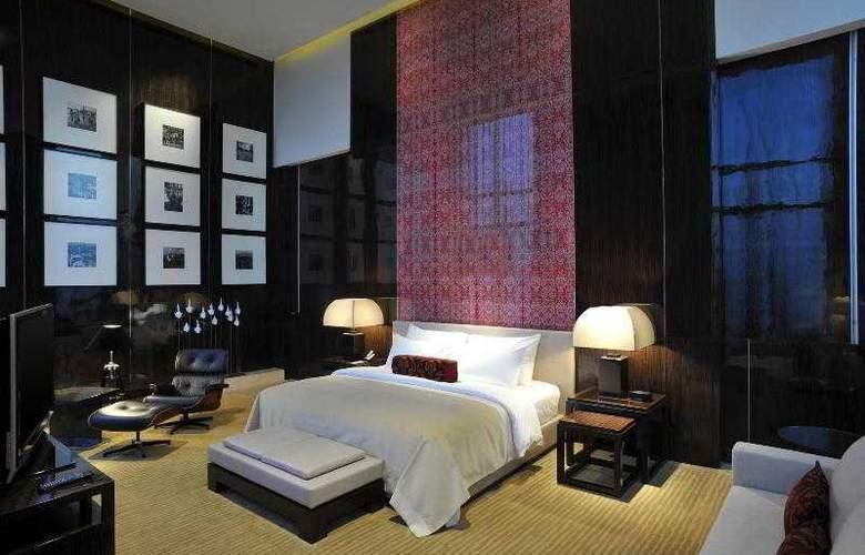 Le Meridien Bangkok - Room - 6