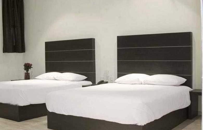City Express Morelia - Room - 3