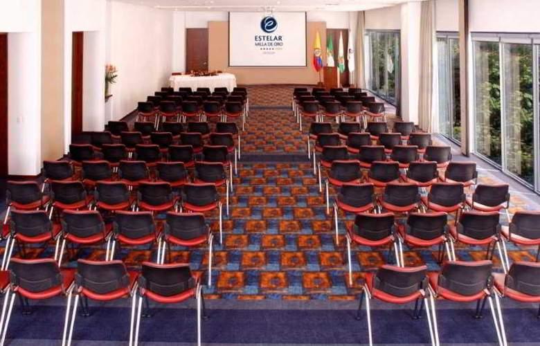 Estelar Milla de Oro - Conference - 7