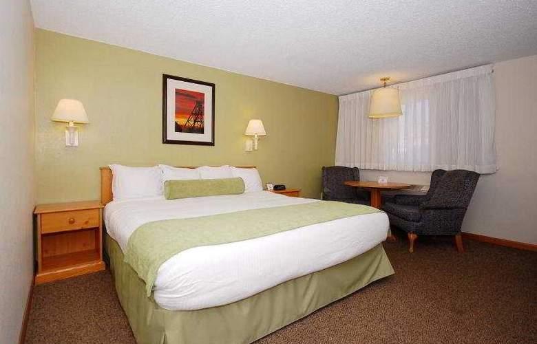 Best Western Hi-Desert Inn - Room - 6