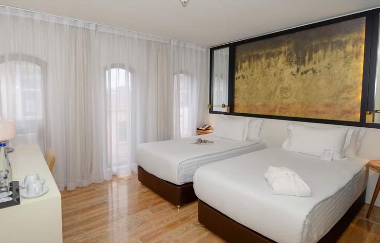 Occidental Pera Istanbul - Room - 2