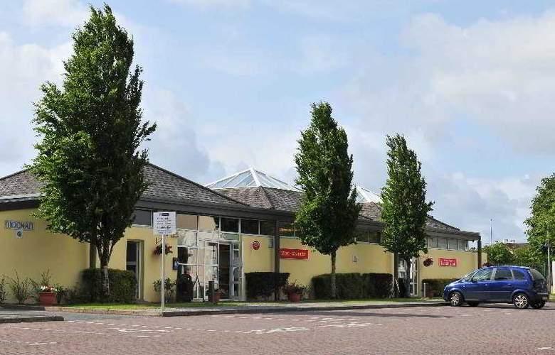 Corrib Village - General - 2