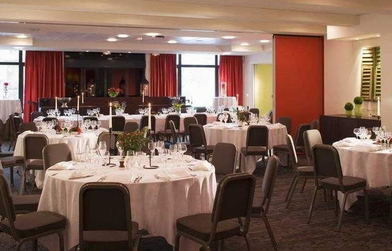 Best Western Grand Bristol - Conference - 67