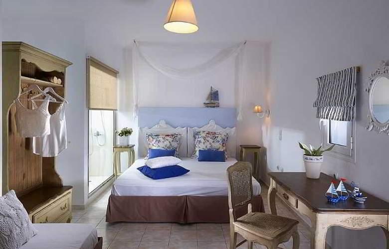Sunvillage Malia Boutique - Hotel - 11