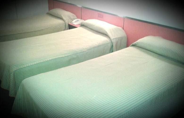Gran Hotel Orly - Room - 30