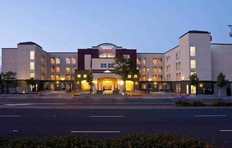 Fairfield Inn & Suites San Francisco - Hotel - 0