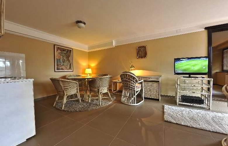 Villa Saga Paradiso - Room - 28