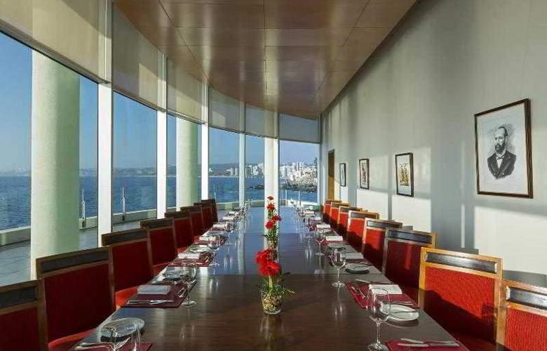 Sheraton Miramar Hotel & Convention Center - Hotel - 23