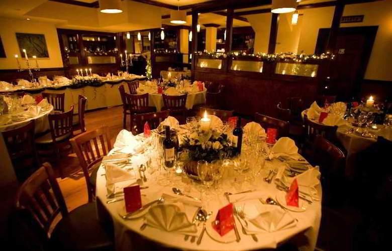 Glengarriff Park Hotel - Restaurant - 15