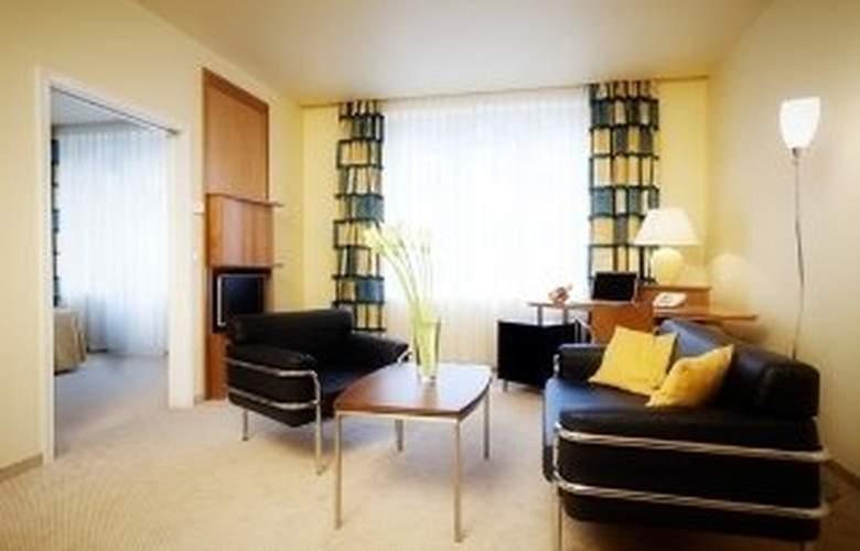 Starlight Suites Hotel Renngasse Vienna - Room - 2