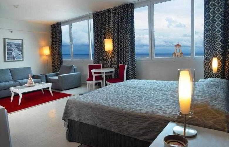 NH Capri La Habana - Room - 12