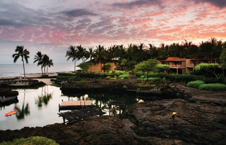 Four Seasons Lanai at Manele Bay - Terrace - 11