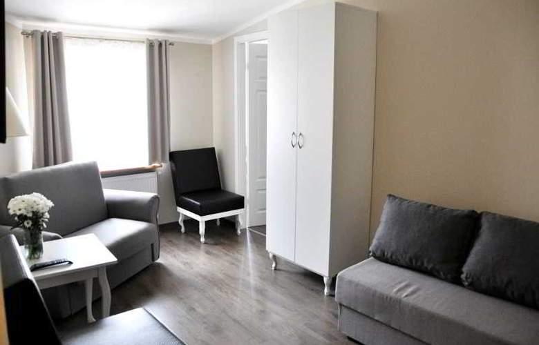 Aparthotel Leone - Room - 14