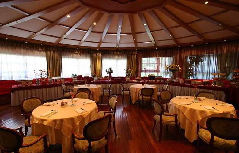 Grand Trento - Restaurant - 4