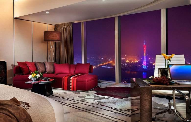 Four Seasons Hotel Guangzhou - Hotel - 4