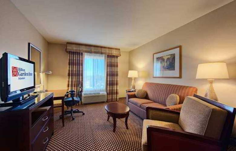 Hilton Garden Inn Palmdale - Hotel - 3
