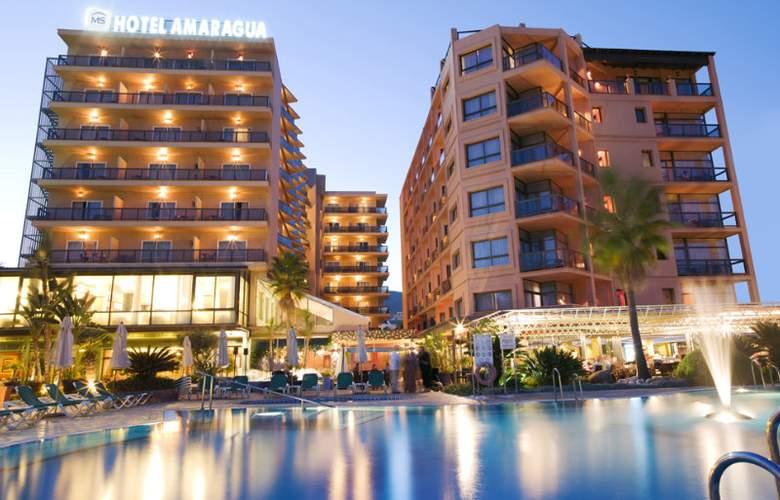 Ms Amaragua - Hotel - 0