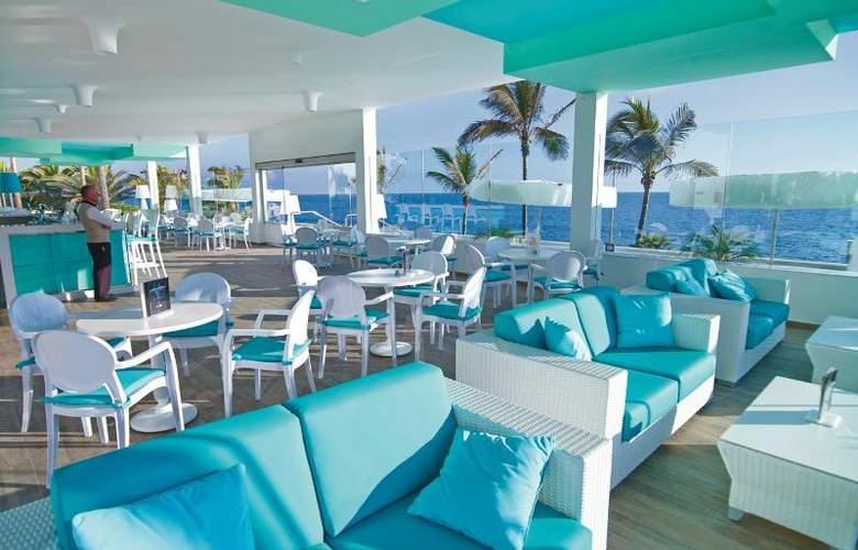 Hotel Riu Palace Meloneras - Bar - 17